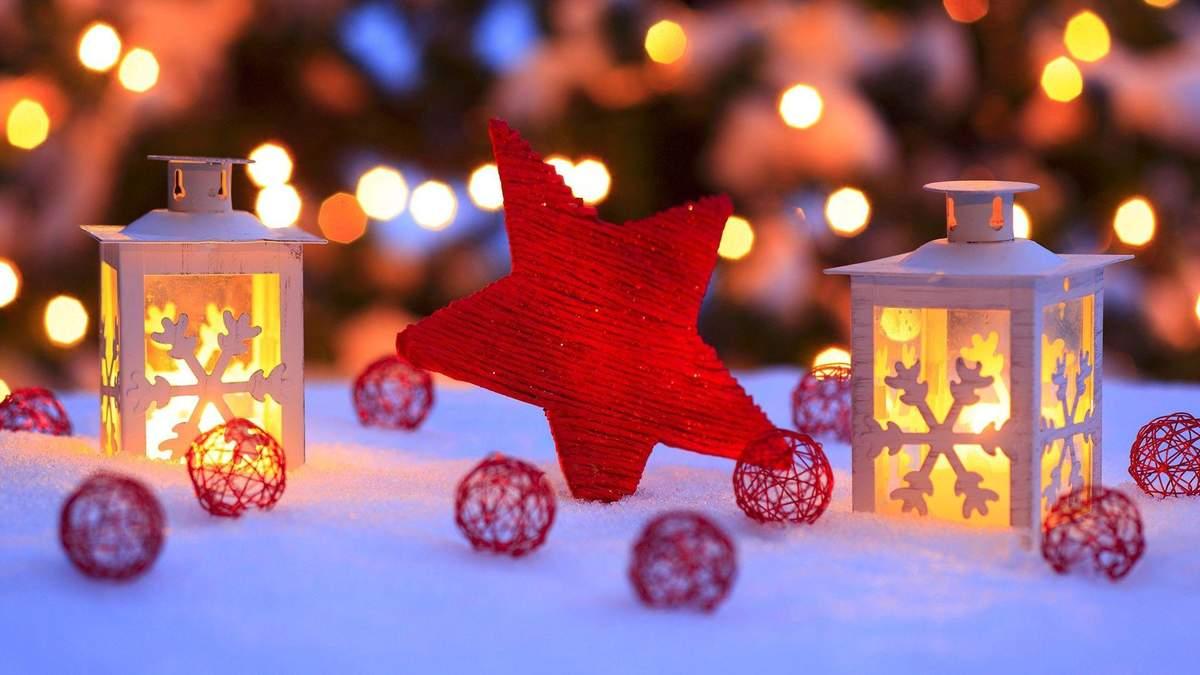 Колядки на Рождество 2021 – колядки для детей, тексты на украинском языке