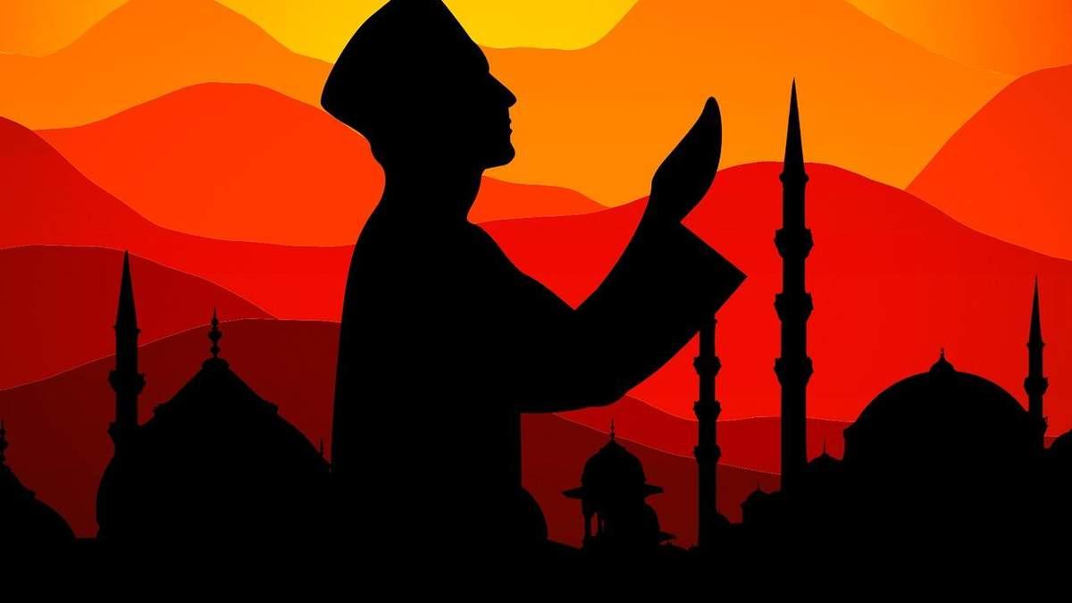 Правила Рамадана – расписание молитвы, правила поведения для женщин и мужчин