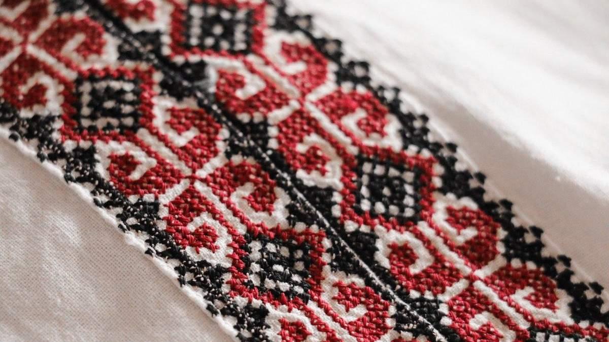 День вышиванки 2021 в Украине: дата праздника