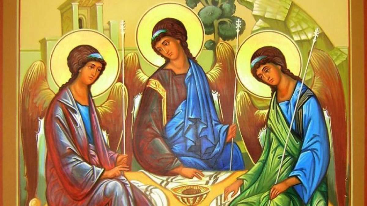 Когда Троица в 2021 году в Украине: дата и будет ли выходной в этот день