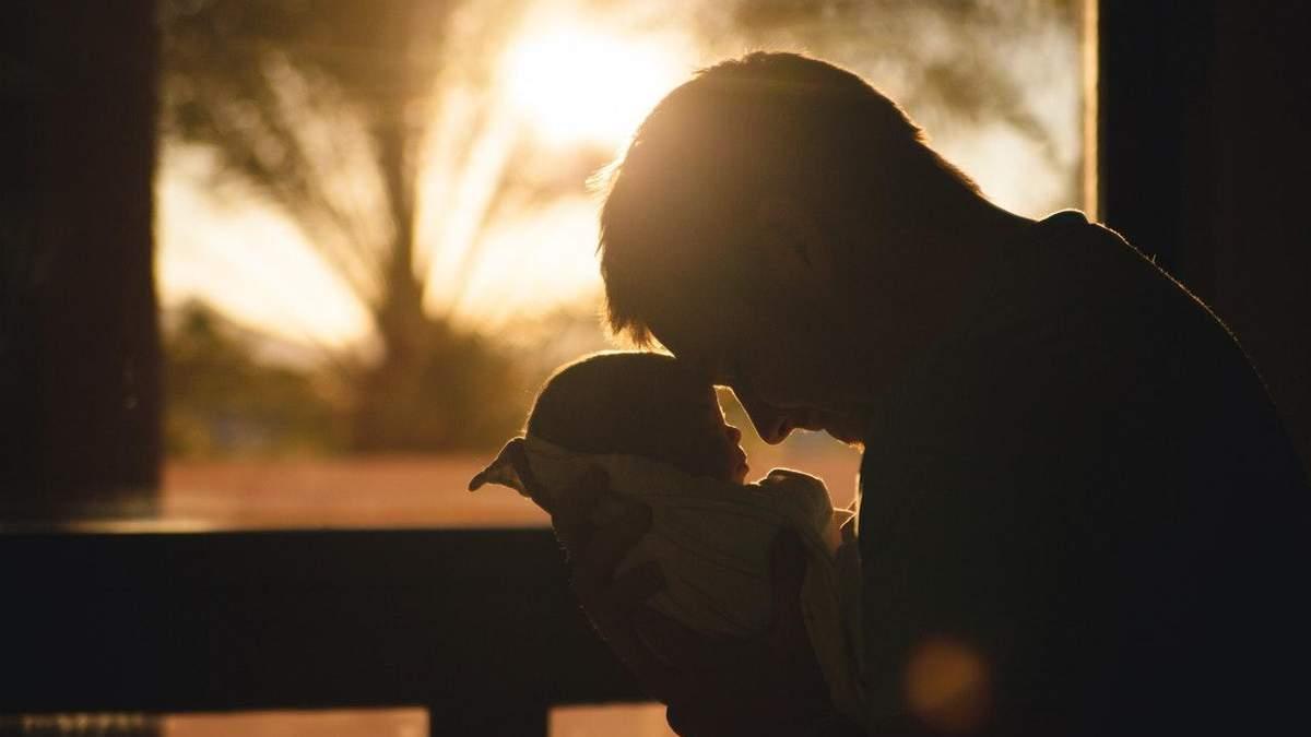 Когда День отца в Украине: дата праздника пап в 2021 году