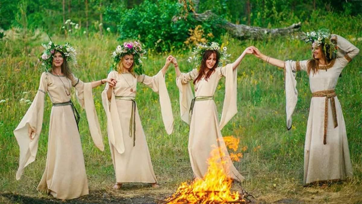 Традиції та обряди на Івана Купала 2021: що не можна робити