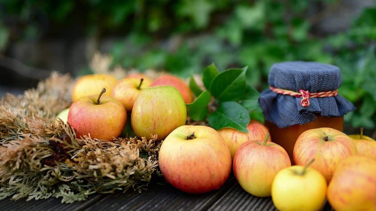 Яблучний Спас 2021: що не можна робити, що святити у церкві