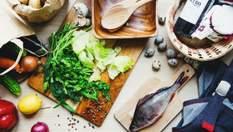 Що їсти під час Великого посту 2021: календар харчування на кожен день