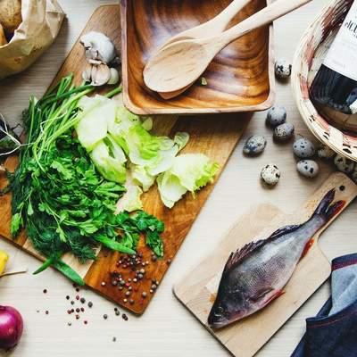 Что есть во время Великого поста 2021: календарь питания на каждый день