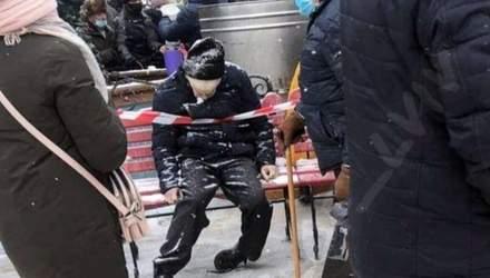 Прийшов на літургію: у Львові біля церкви помер 53-річний чоловік – фото