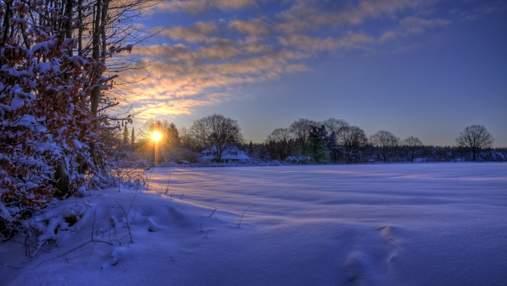 День зимнего солнцестояния 2020: обычаи, обряды и что нельзя делать в этот день
