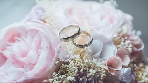 10 років – олов'яна (рожева) річниця весілля: що подарувати і як привітати