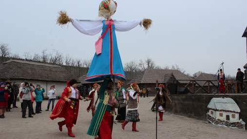 Масляна 2021: цікаві традиції й звичаї, які приховує свято