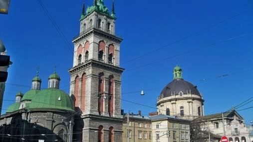 В храм или онлайн: расписание Пасхальных богослужений во Львове