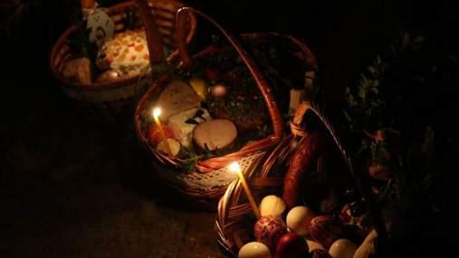 Придерживаемся дистанции и не целуем иконы, – священник призвал праздновать Пасху безопасно
