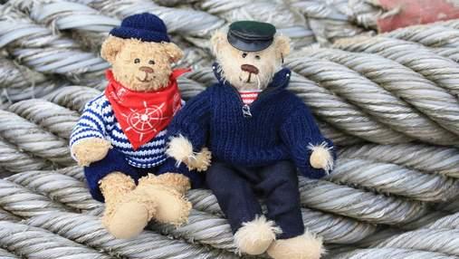 С праздником: картинки-поздравления с Международным днем моряка-2021
