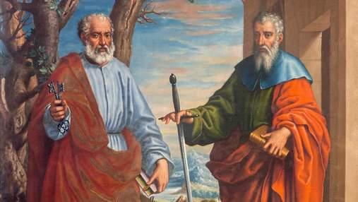 Чтим День Петра и Павла 2021: что нельзя делать в праздник