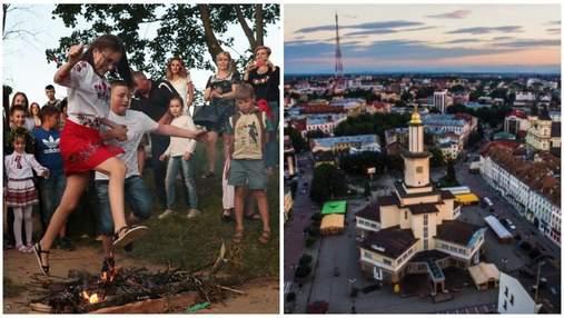 Без костров и венков: в Ивано-Франковске отказались от языческих традиций на Купала