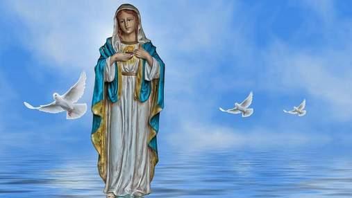 Успіння Пресвятої Богородиці: що не можна робити у свято