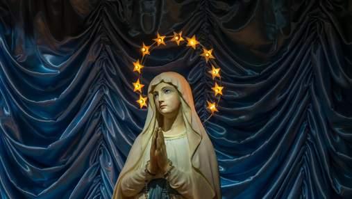 Християни відзначають Рідзво Пречистої Богородиці: що заборонено робити у свято