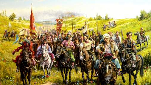 С Днем украинского казачества-2021: картинки-поздравления с выдающимся праздником